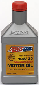 Fred Schroeder Independent Amsoil Dealer Motor Oil